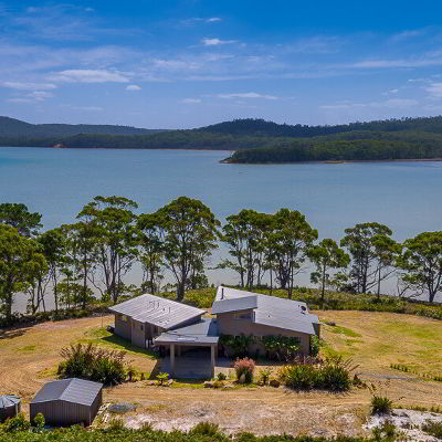 Cloudy Bay Lagoon Estate Photo Gallery