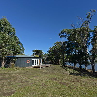 Taylors Bay Cottage Photo Gallery