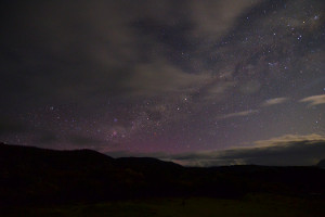 bruny-island-pink-aurora