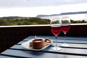wine-deck